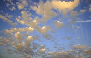 Himmel, luft Kostenlose Fotos