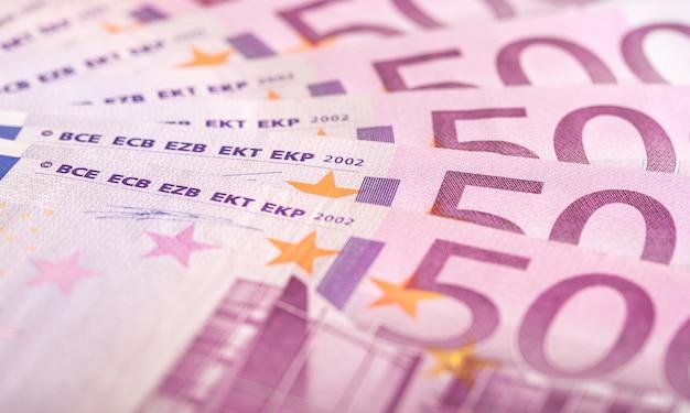 fünfhundert euro scheine gültigkeit