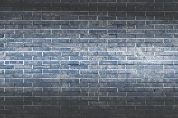 Hintergrund der alten weinlesebacksteinmauer Premium Fotos