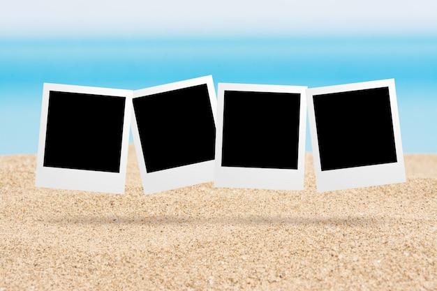 Hintergrundbilder am strand Premium Fotos