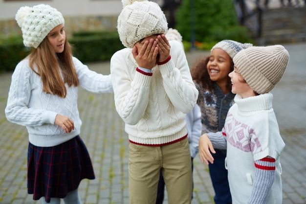 Hohn auf klassenkameraden Kostenlose Fotos