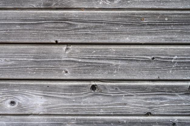 Holzbretter hintergrund. gealterte verwitterte graue holzbretter Premium Fotos