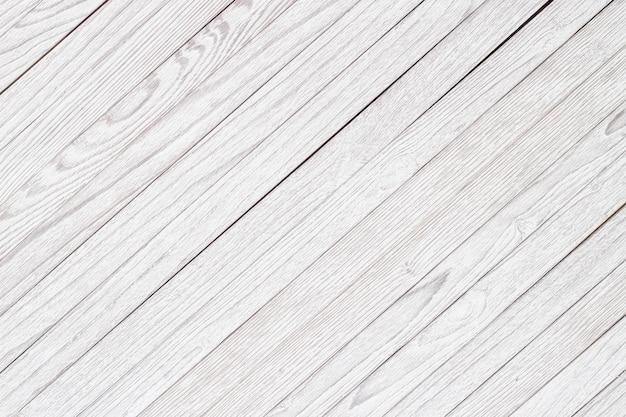 Holztisch oder wände, weiße holzbeschaffenheit als hintergrund Premium Fotos