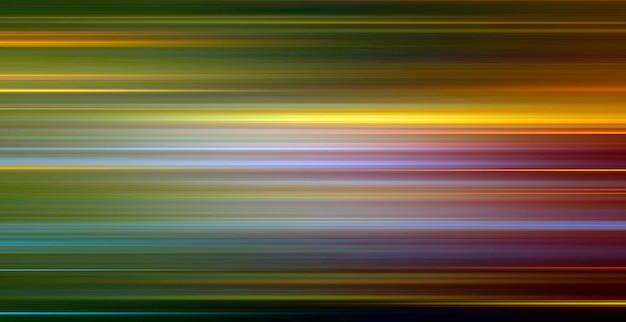 Horizontale streifenlinien. abstrakter hintergrund. Premium Fotos