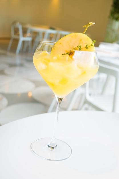 Iced cocktails glas Kostenlose Fotos