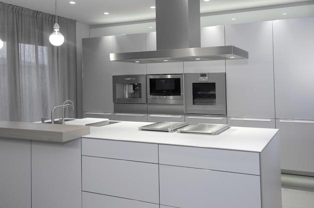Inländische küche Premium Fotos