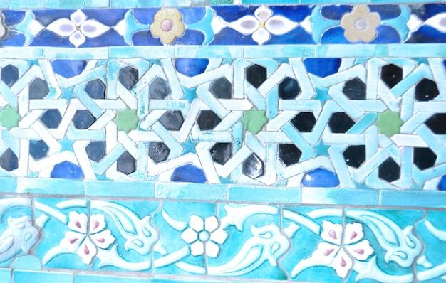 Islamische moschee ornament Kostenlose Fotos