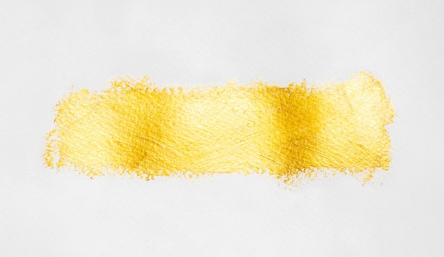 Isolierte linie der goldfarbe Kostenlose Fotos