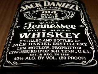 Lovely Jack Daniels Invitation Template Free 12