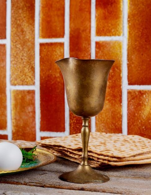 Jüdischer feiertag passahfest des jüdischen pesah-feierkonzeptes Premium Fotos