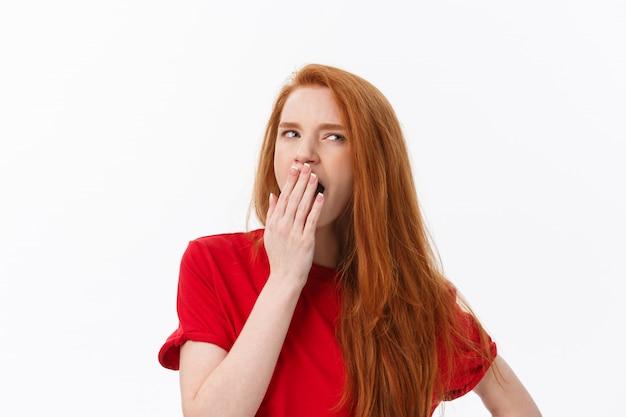 Süsse Frau