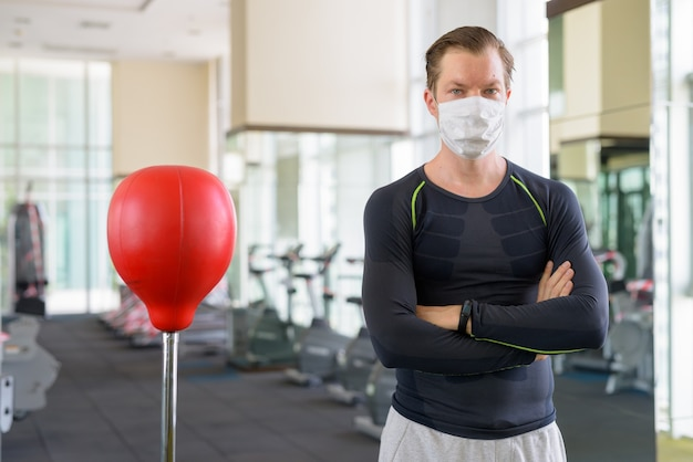Was Trägt Man Im Fitnessstudio