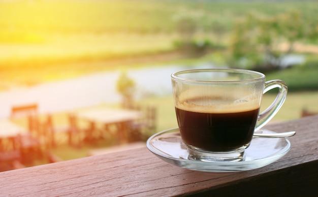 Kaffeetasse Premium Fotos