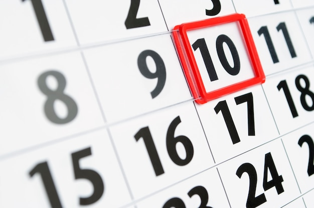 Kalender Premium Fotos