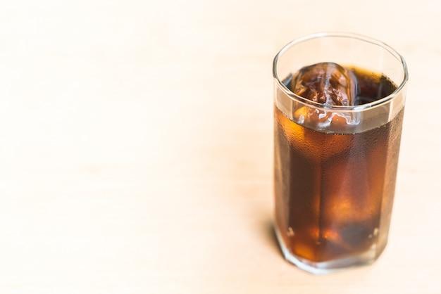 Kalte cola cup lebensmittel wasser Kostenlose Fotos