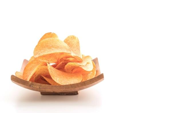 Kartoffelchips Kostenlose Fotos
