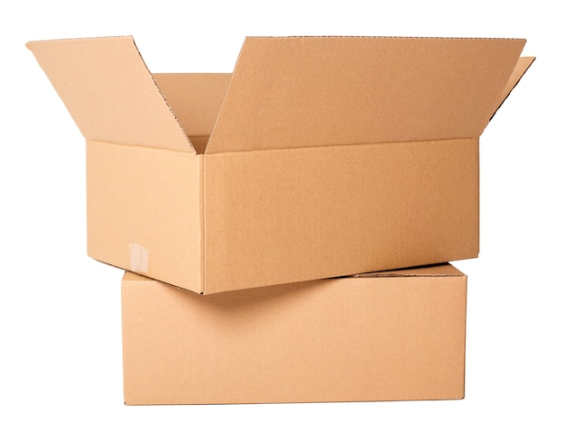 Kartons Kostenlose Fotos