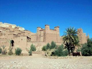 Kasbah, moroccotravel Kostenlose Fotos