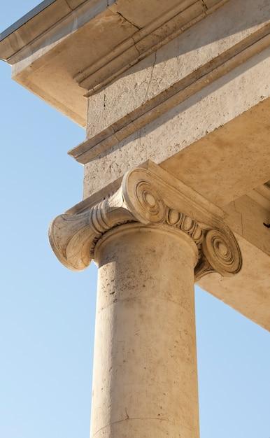 Kathedrale st. antonio, triest - italien Premium Fotos