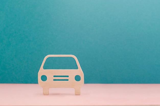 Kauf, verkauf, leasing des autos Premium Fotos