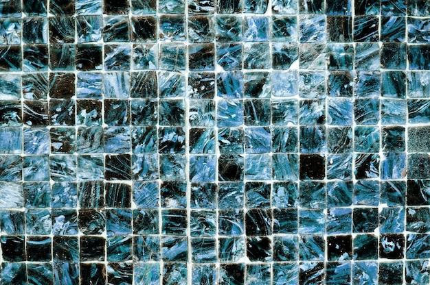 Keramische fliesenwand zerkratzt hintergrund texture concept Kostenlose Fotos