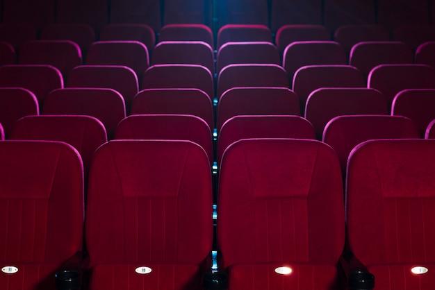 Kino sitze stillleben Kostenlose Fotos