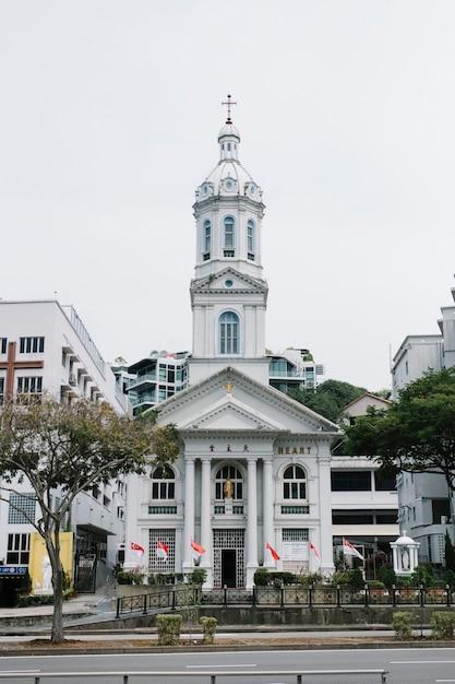 Kirche in singapur Kostenlose Fotos