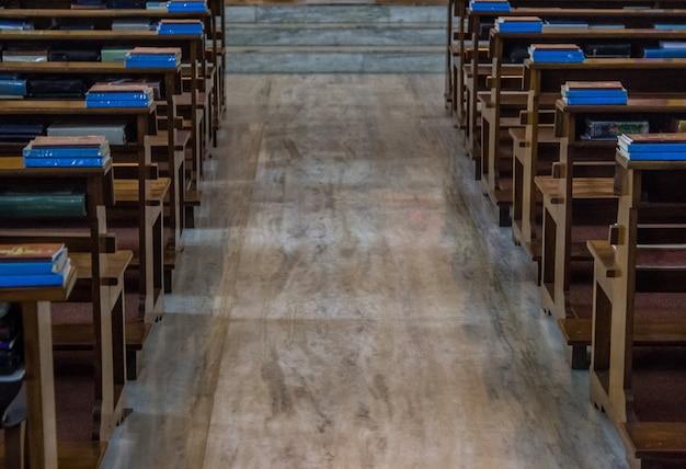 Kirche pews Kostenlose Fotos