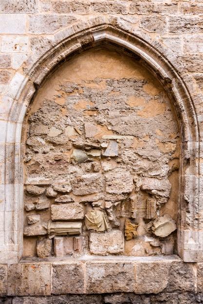 Kirchenpiazza lope de vega spain valencias santa catalina Premium Fotos