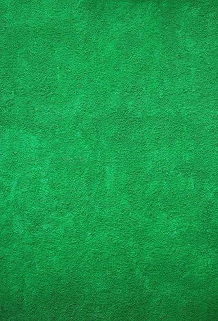 Klares grün gemalte raue betonmauer für hintergrund Premium Fotos