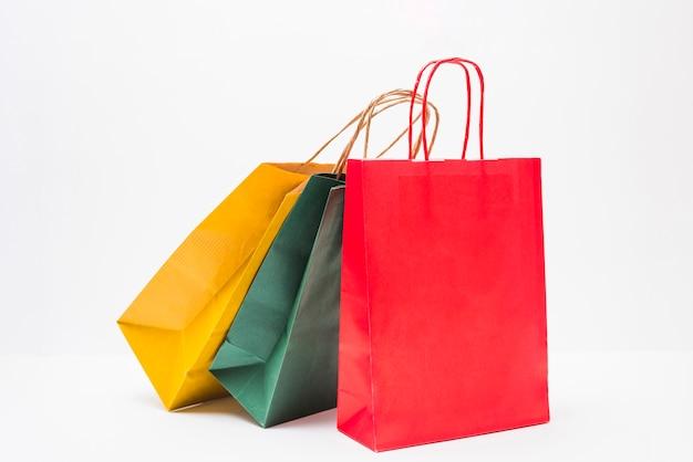 Kleine einkaufstüten Kostenlose Fotos