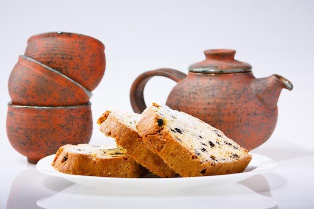 Köstlicher kuchen Premium Fotos