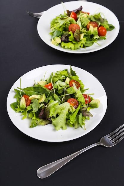 Köstlicher salat Kostenlose Fotos