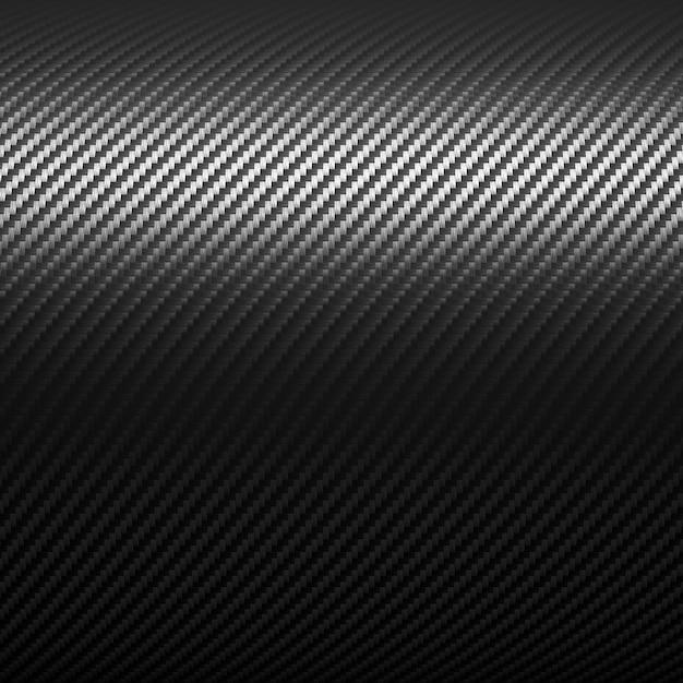 Kohlefaser Premium Fotos