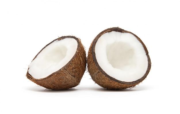 Kokosnuss Premium Fotos