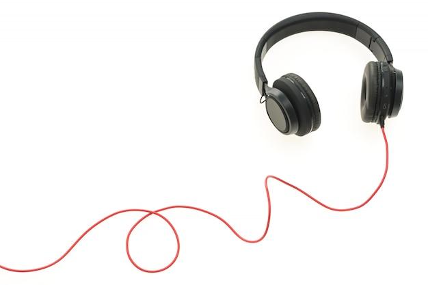 Kopfhörer audio zum hören Kostenlose Fotos