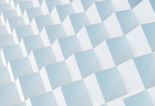 Kreative tapete mit geometrischen formen Kostenlose Fotos