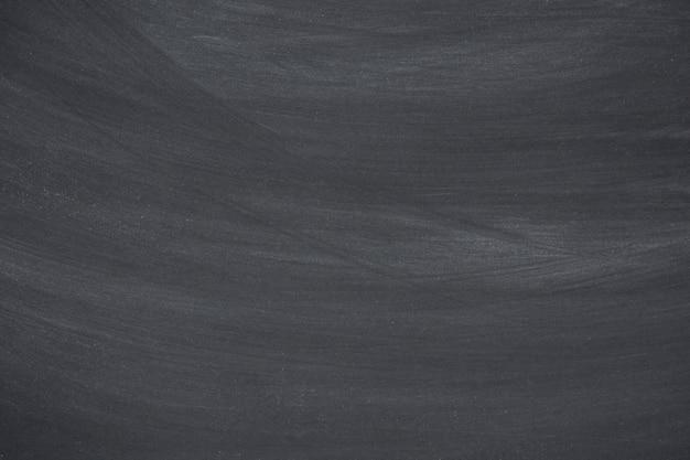 Kreide auf tafel gerieben, tafel textur hintergrund kopieren platz für text und design Premium Fotos
