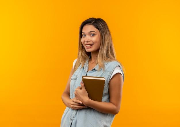 Hübsche studentinnen junge Datingwebsite will