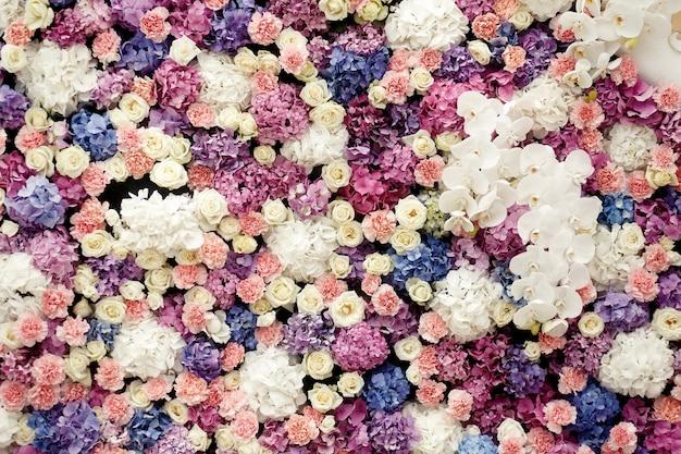 Landschaft bogen bouquet geschenk im freien Kostenlose Fotos