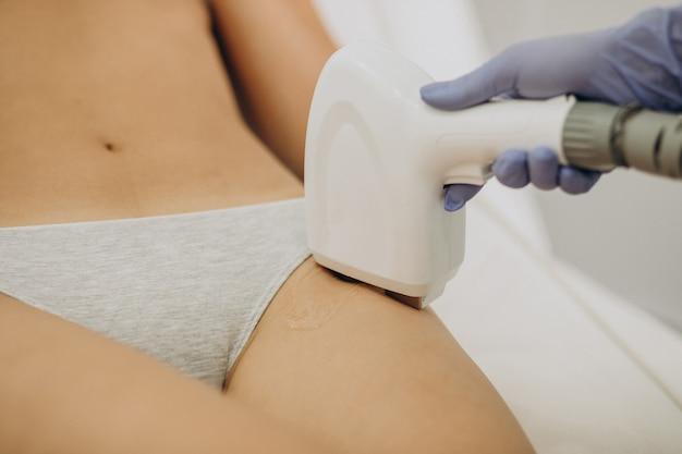 Laserepilation, haarentfernungstherapie Kostenlose Fotos
