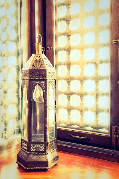 Laterne arabische handwerk tourismus arabicum Kostenlose Fotos