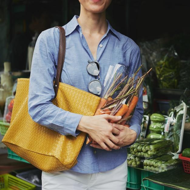 Lebensmittel einkaufen Kostenlose Fotos