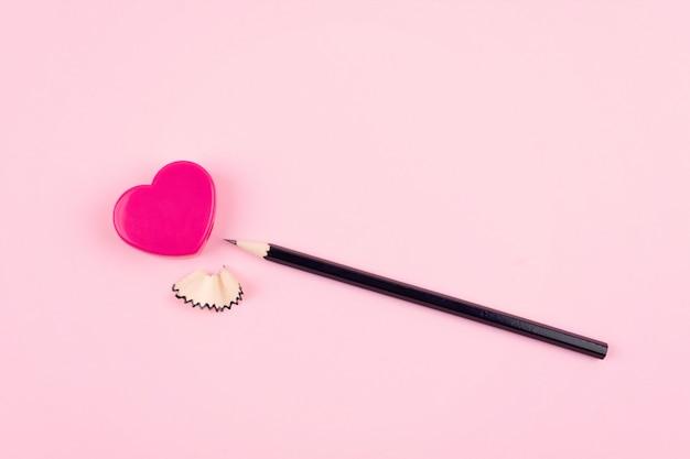 Liebe, beziehung, romantikkonzept Premium Fotos