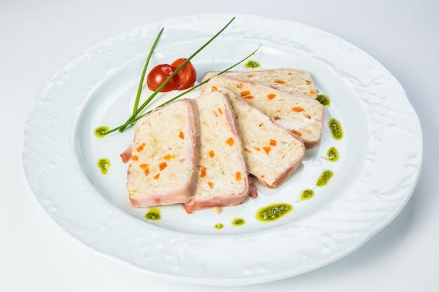 Lieferung gesunder lebensmittel im restaurant in mitnahmeboxen Kostenlose Fotos