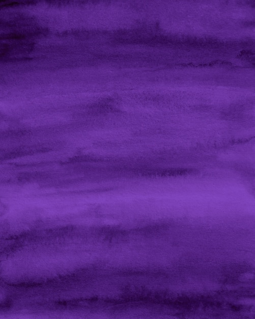 Lila aquarell-hintergrund, abstraktes violettes papier Premium Fotos