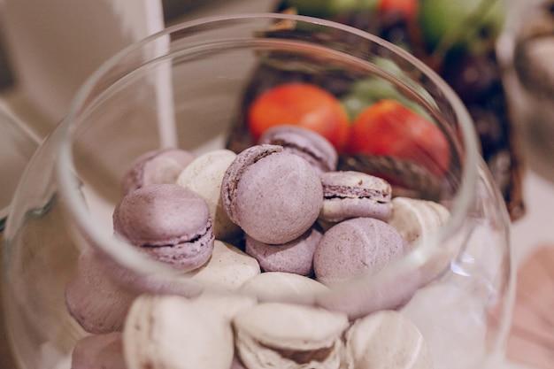 Lila cookies Kostenlose Fotos