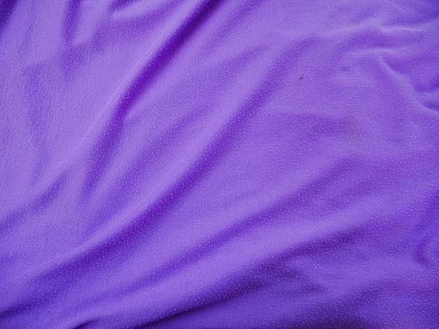 Lila seidengewebebeschaffenheitshintergrund, Premium Fotos