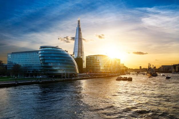 London stadt Premium Fotos