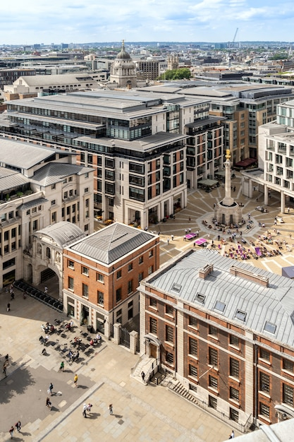 Londoner börse Premium Fotos